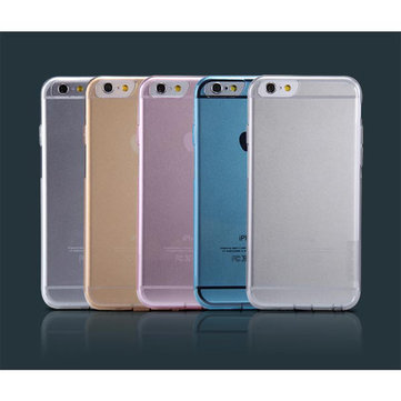NILLKIN Ultra Thin Transparent Nature TPU Case For iPhone 6 4.7Inch