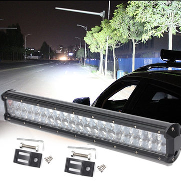 20inch 126W Offroad LED Work Light Bar