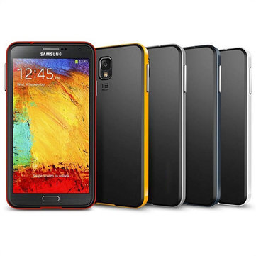 Silicone Thin Back Case For Samsung Galaxy Note 3 N9000