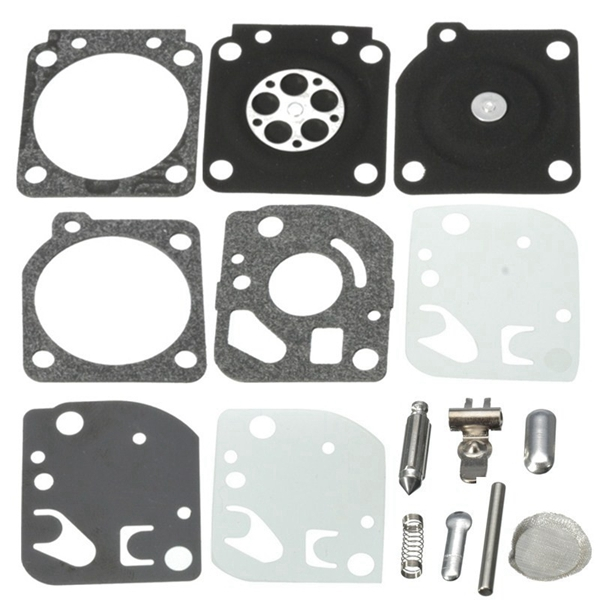 Carburetor Rebuild Repair Kit For Zama RB-29 Ryobi Ryan
