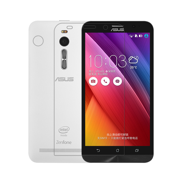 NILLKIN Super Clear Film For Asus Zenfone 2 ZE551ML/ZE5