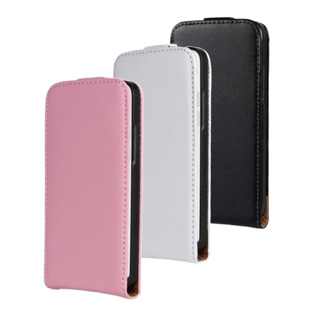 Flip Leather Protective Case Cover for HTC One Mini M4
