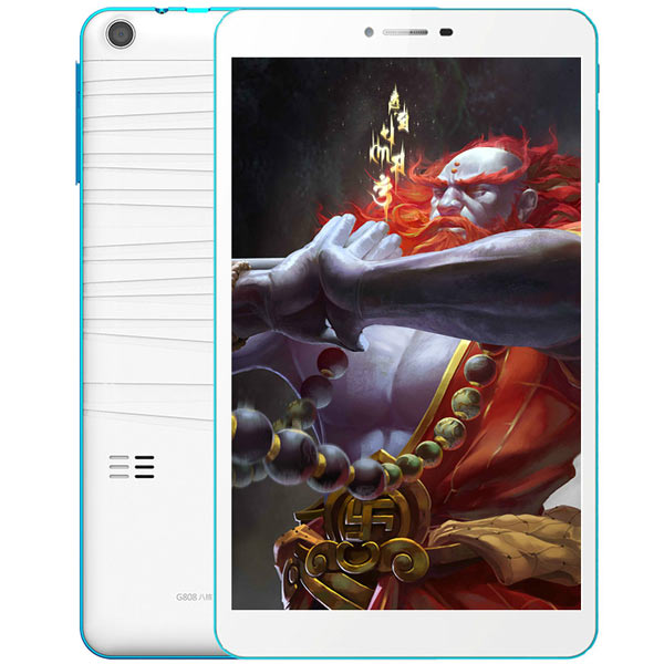 Colorfly G808 4G Extreme MTK6753 Octa Core 1.3GHz 8 Inch Android 5.1 Tablet