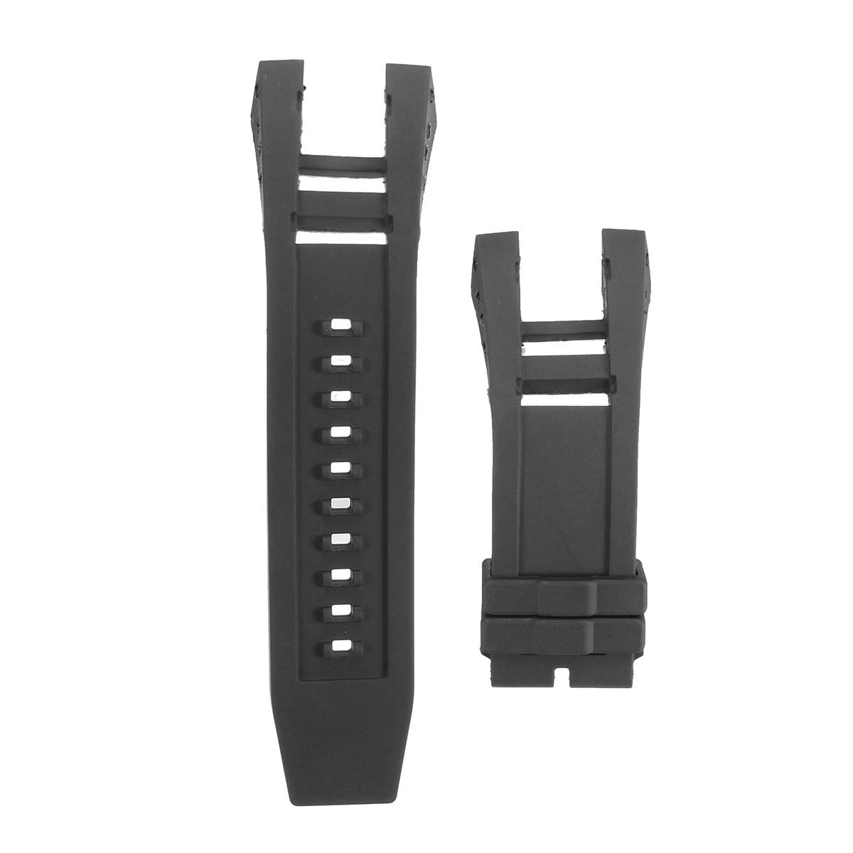 Silicone Watch Band Strap Replace for Invicta Subaqua N