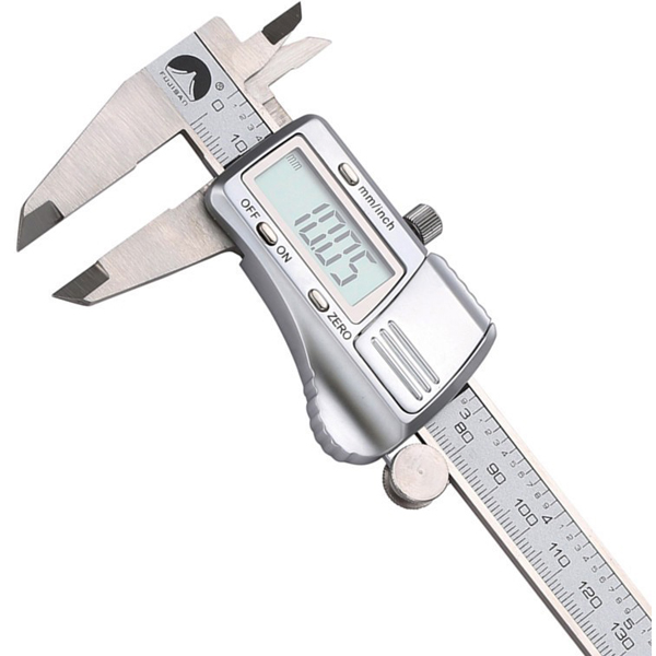 0-150mm/0.01 Digital Electronic Vernier Calipers Microm