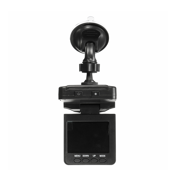 2.5Inch TFT LCD Full HD 1080P Car DVR Vehicle Camera Vi
