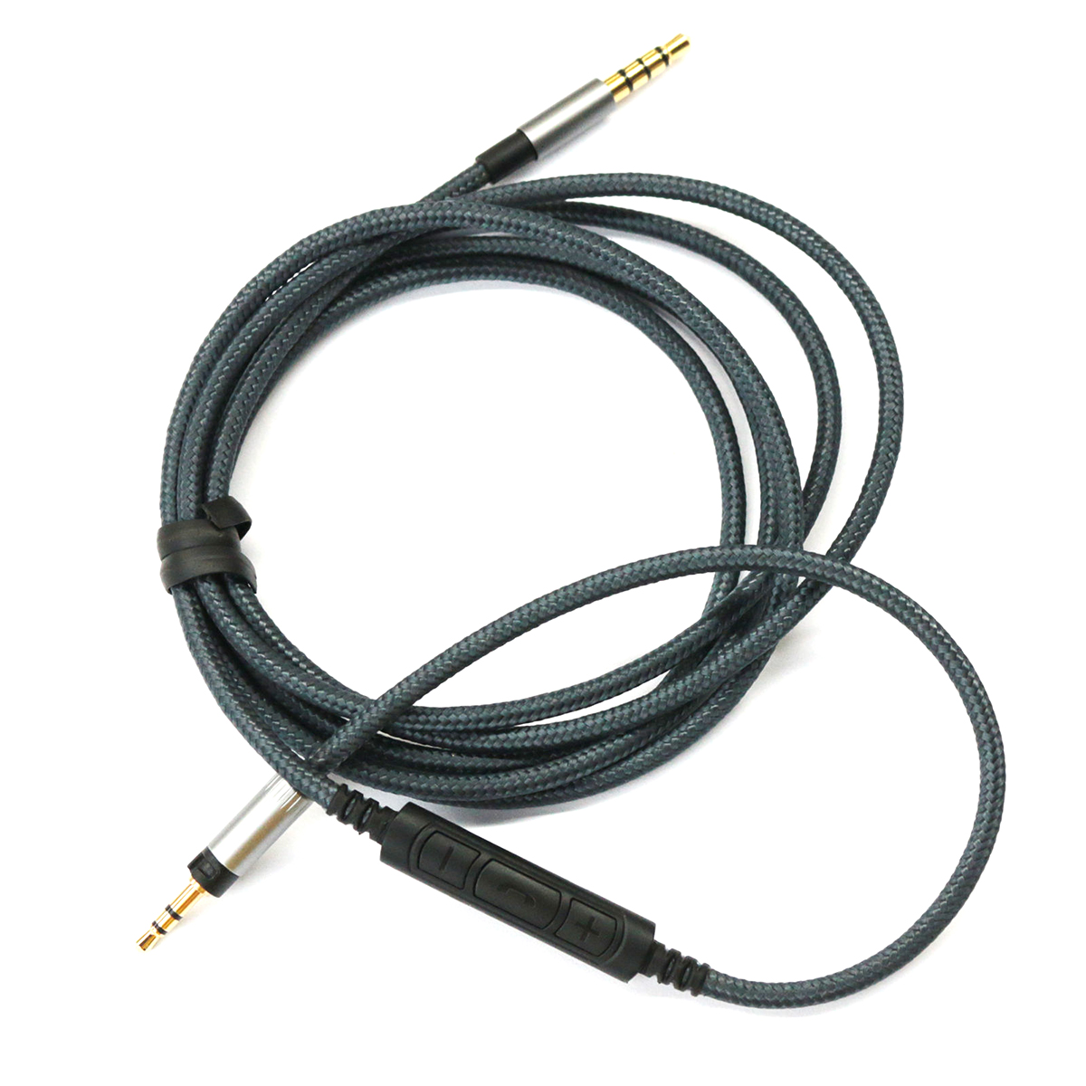 Replacement Cable with Remote & Mic for Sennheiser Mome
