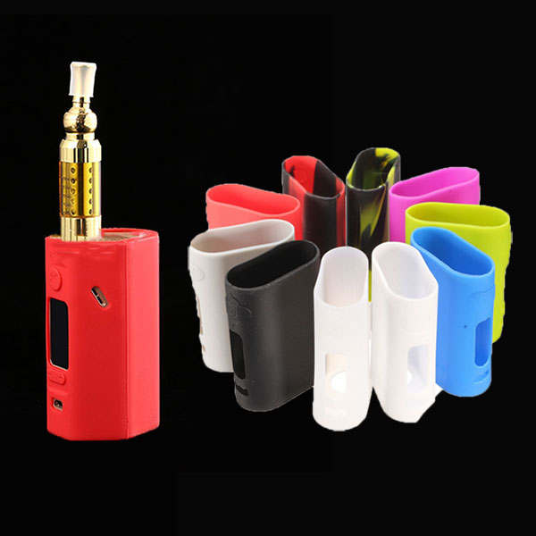 Honana NB-CR009 Silicone Electronic Cigarette Case Slee