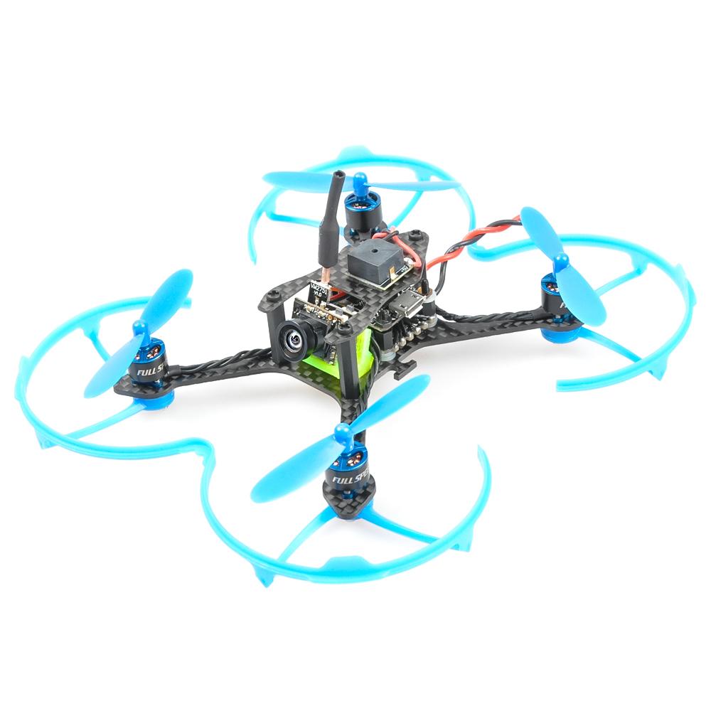 Bat-100 100mm Mini FPV Racing RC Drone Spare Part 2.3 I