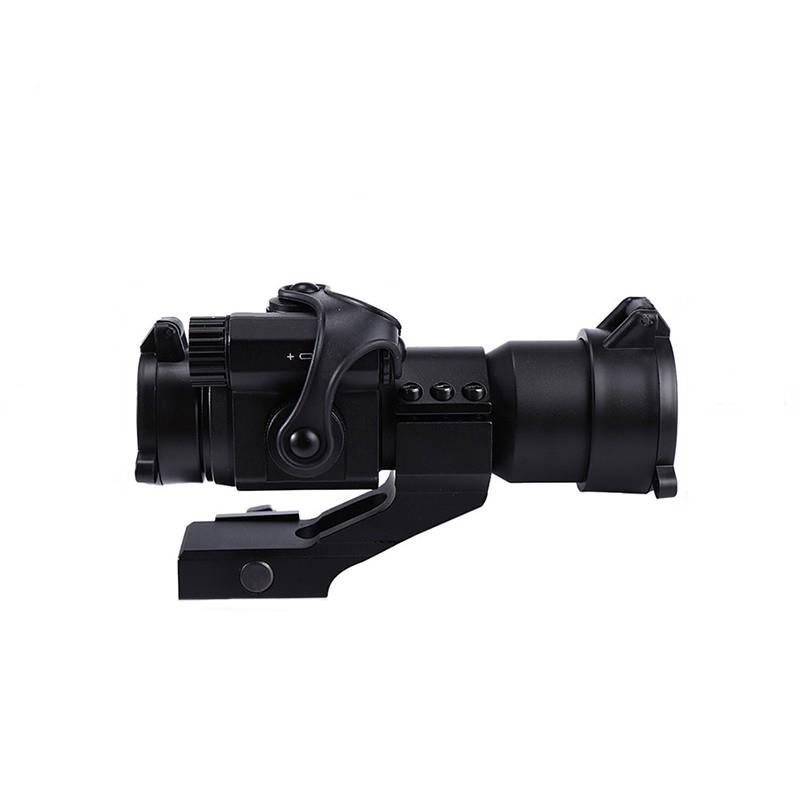 AURKTECH M2S Hunting Rifle Scope Sight Integrated Tube
