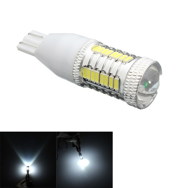 T10 4014 32SMD LED Turn Signal Light Bulb Reading Lamp