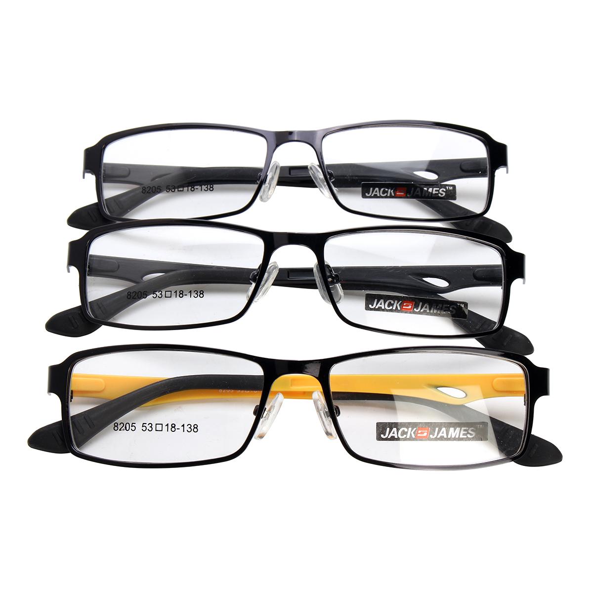 TR90 & Metal Eyeglass Frames Full Rim Eyewear Glasses R
