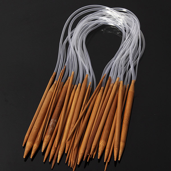 Knitting Needle Sizes South Africa : Bed bath sizes cm carbonized bamboo circular