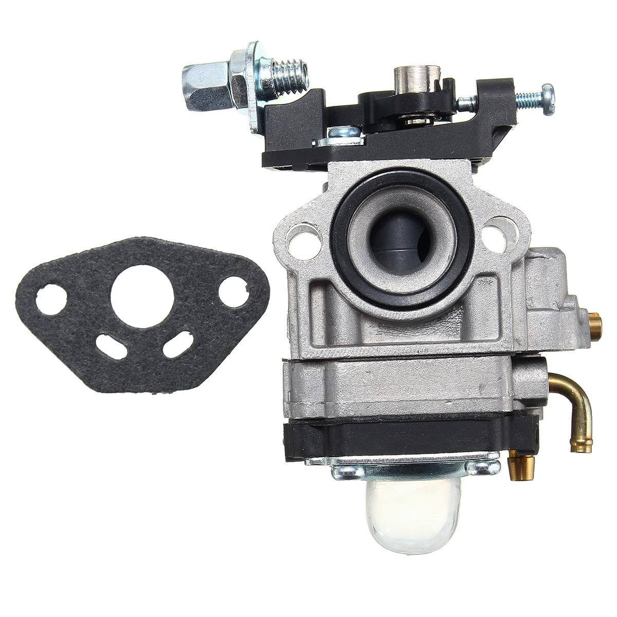 Carburetor Carb Gasket Kit For Echo String Trimmer SRM2