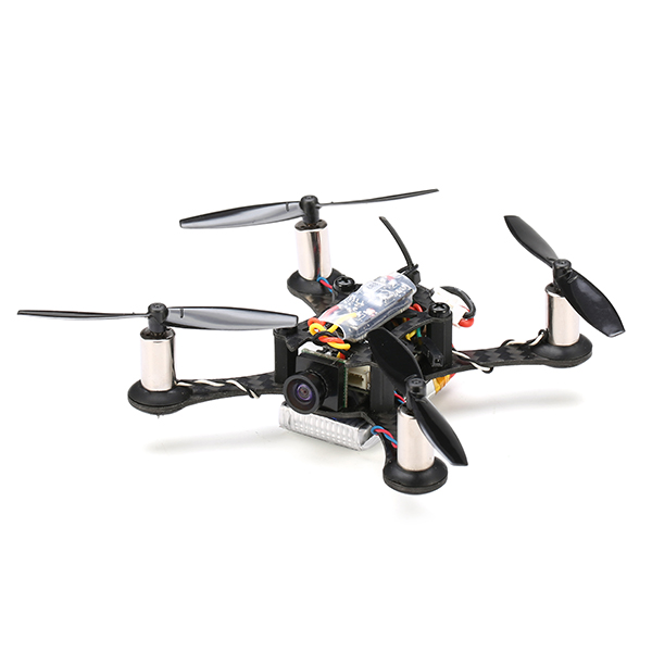 Kingkong Smart100 100mm Futaba SBUS DSM2 Receiver Micro FPV Racing Quadcopter