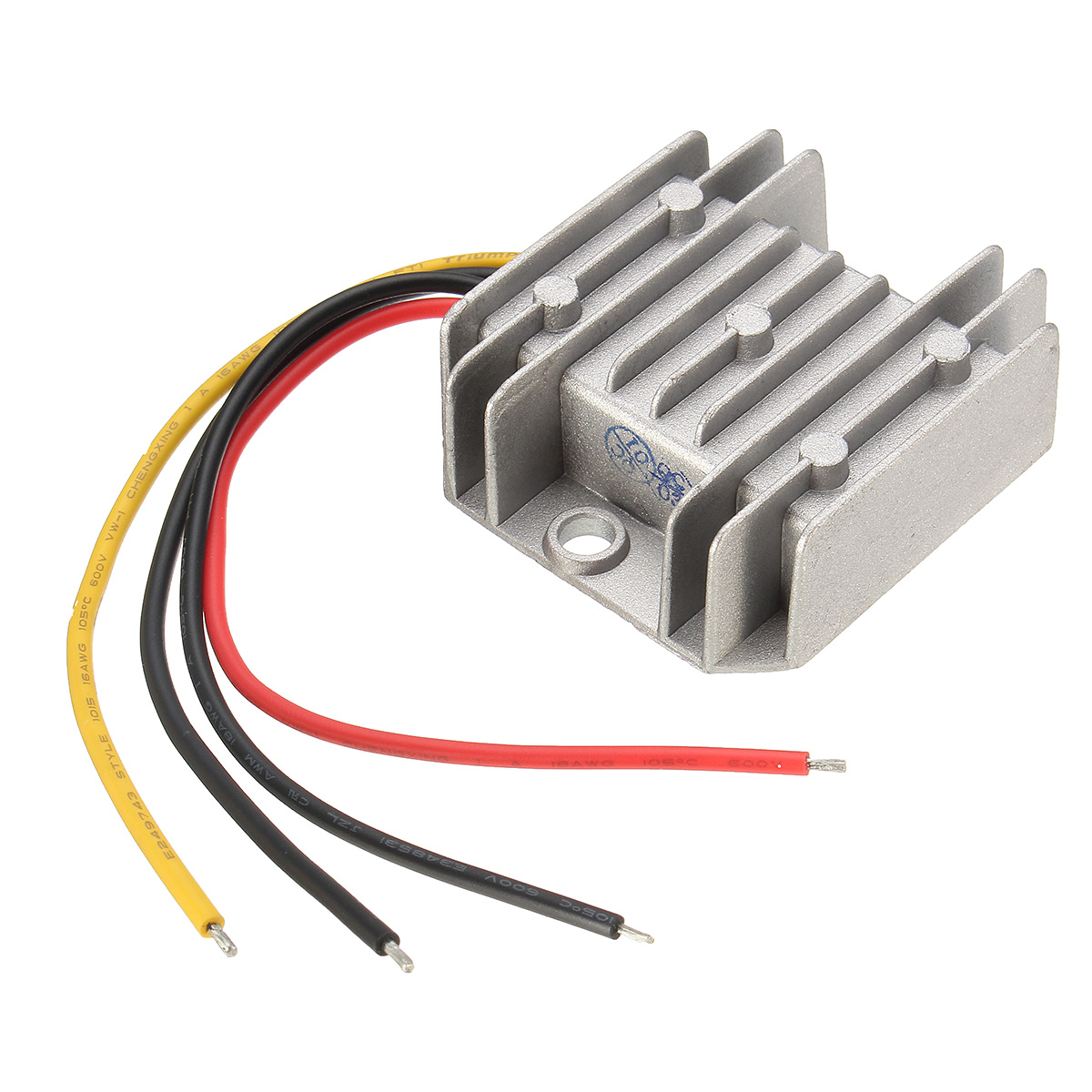 Other gadgets waterproof dc 12v 24v to 5v 10a 50w step for Waterproof dc motor 12v
