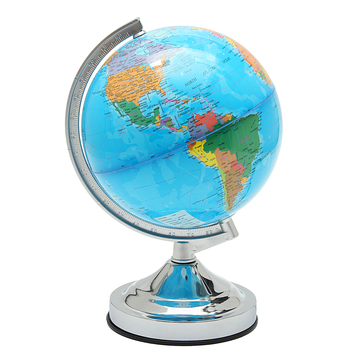 20cm light globe map world geographic politic planet earth ebay mobile 20cm light globe map world geographic politic planet earth gumiabroncs Image collections