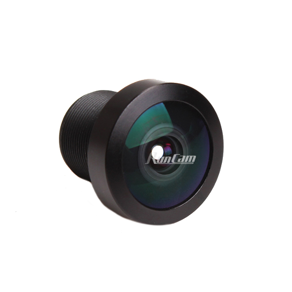 RunCam FOV 140 Degree 1/1.8'' 2.5mm Wide Angle M12 FPV