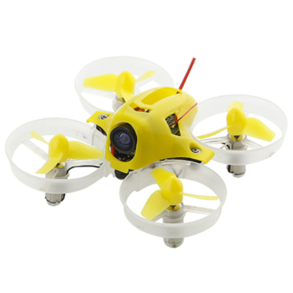 KINGKONG TINY6 65mm Micro FPV Quacopter With 615 Brushed Motors Baced on F3 Brush Flight Controller