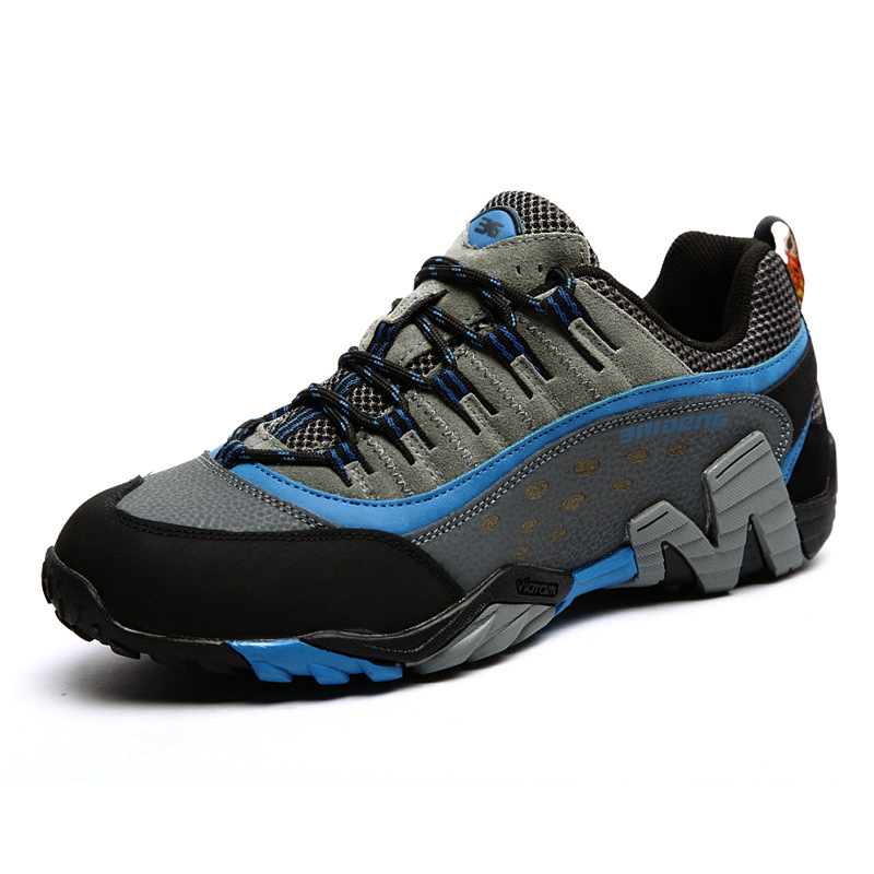 Outdoor Sports Climbing Casual Shoes Camping Hiking Tre