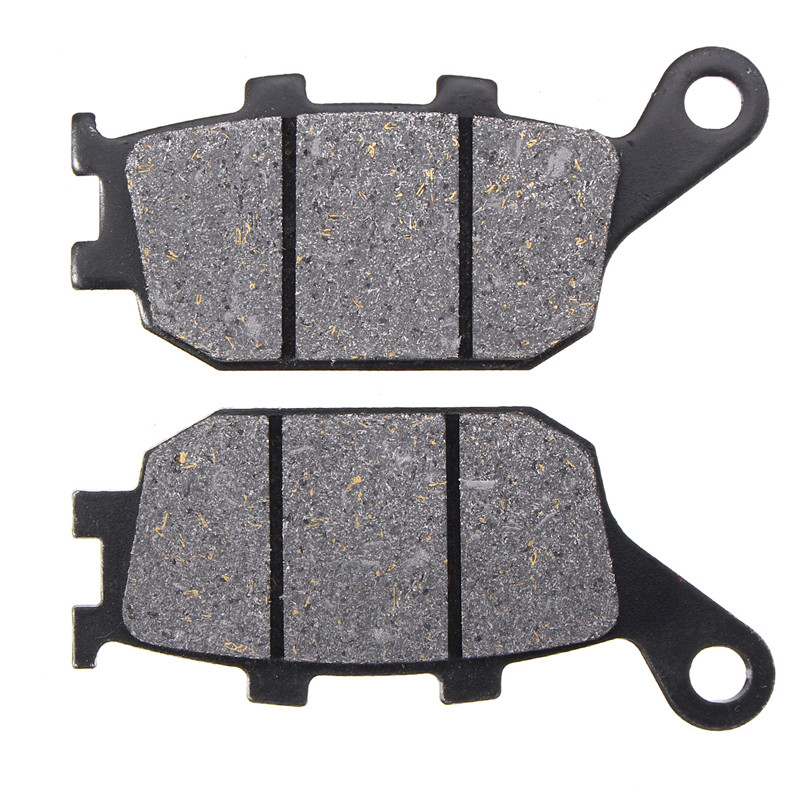 Rear Ceramic Brake Pads For Honda 2005-2006 CBR600RR 20