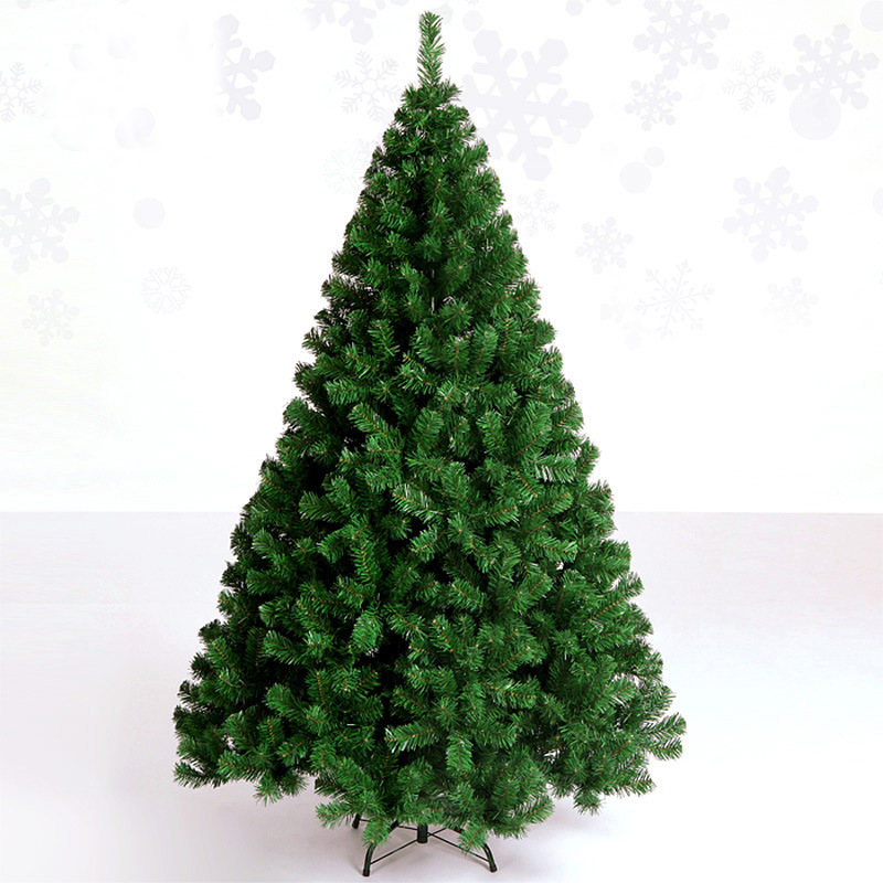 5.9FT/4.9FT Detachable Premium Spruce Hinged Artificial