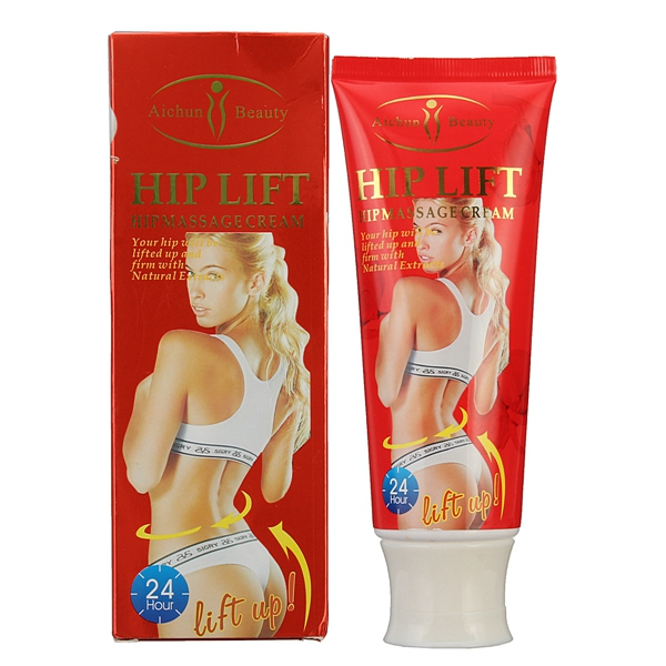 Hip Lift Up Firming Massage Cream Butt Balance Enlargem