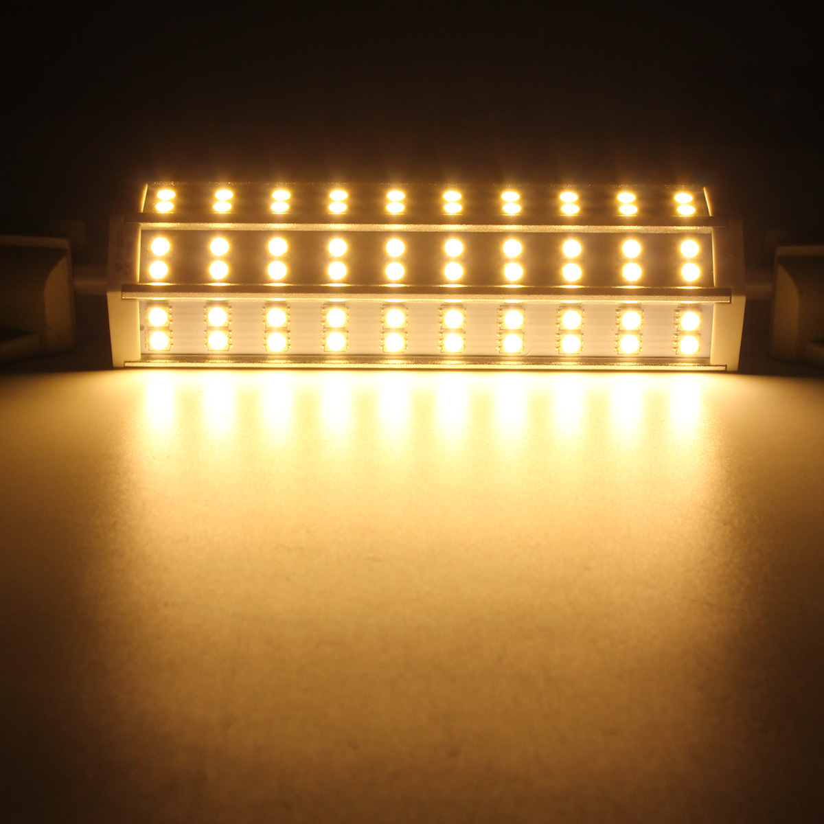 R7S 20W Dimmable Bright 60 SMD 5050 1800LM LED Bulb Flo