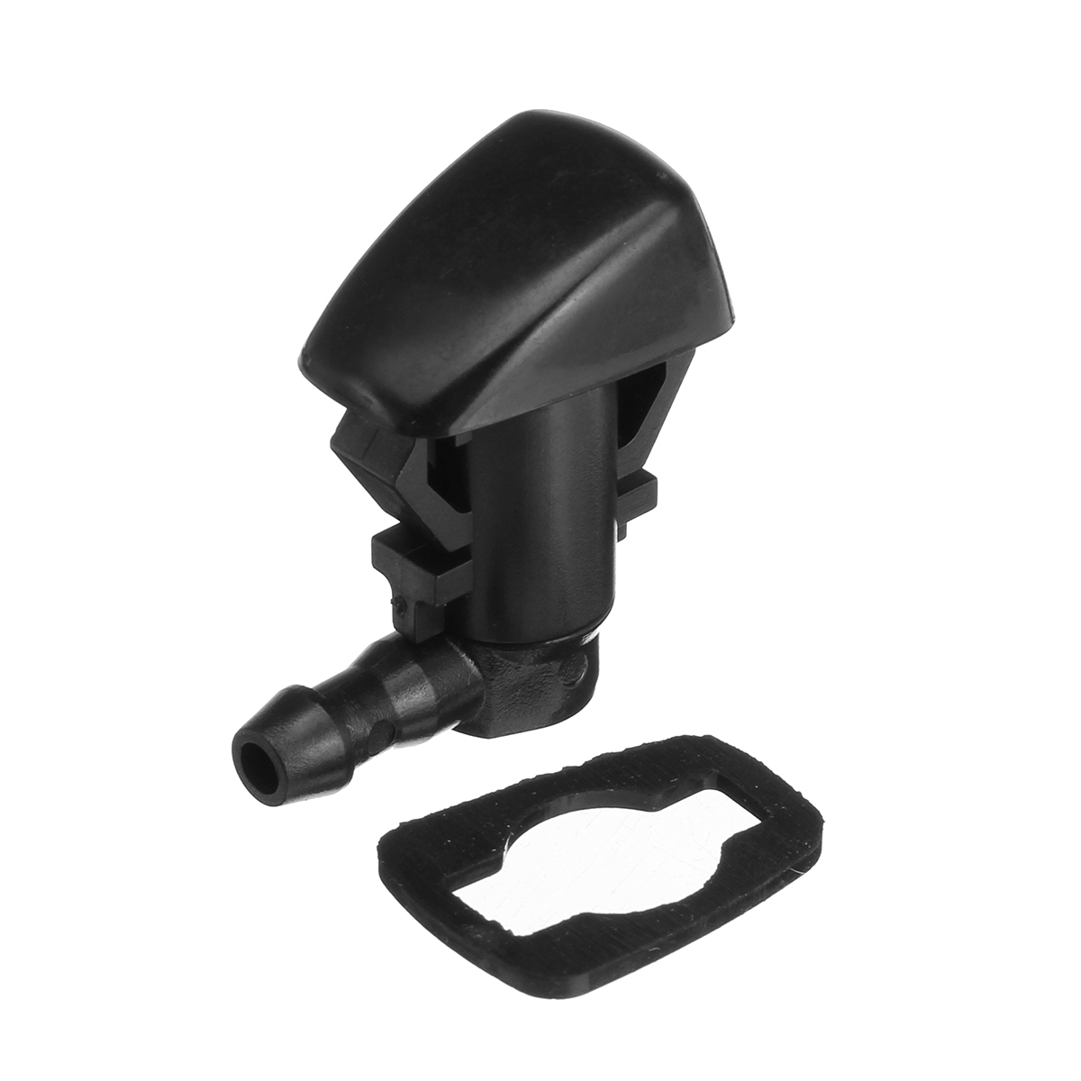 Windshield Wiper Water Spray Jet Washer Nozzle for Jeep