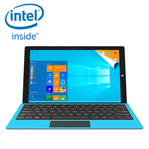 Original Box Teclast Tbook 16 Power Intel Atom X7 Z8750  11.6 Inch Dual OS Tablet PC With Keyboard
