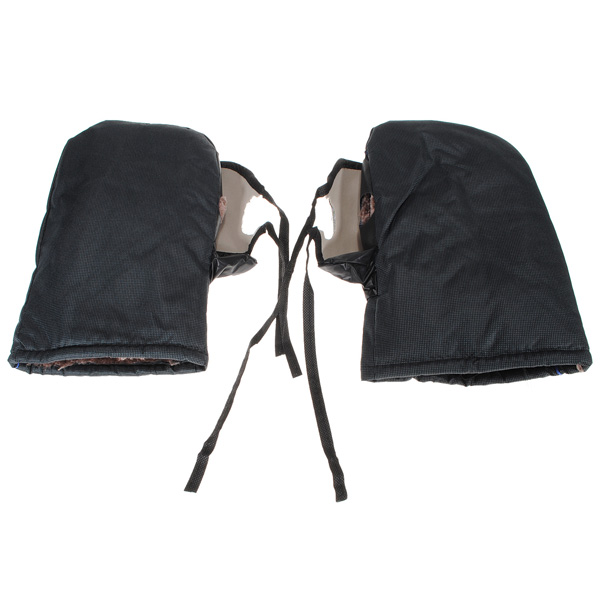 Motorcycle Gloves Cold Wind Proof Scooter E-bike Winter