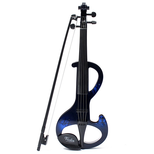 Electric Violin Simulation Toy for Kids Musical Instrum