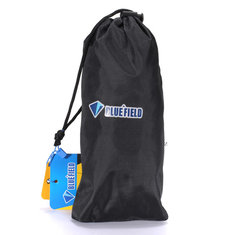 Outdoor Backpack Rain Cover Water Resist Proof Bag 15-35L S Size
