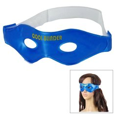 Cool Protection Blinder Eye Shield Mask Eliminate Fatigue