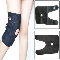 Sport Adjustable Magnetic Therapy Knee Pad Brace Protection