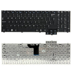 UK Laptop Replacement Keyboard for Samsung R530 RV510 S3510 E352