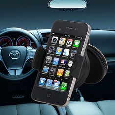 Car Kit Mount Holder For IPHONE 4 4G 3 3GS 3G 4S IPOD TOUCH 4 4.3 GPS
