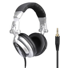 Somic ST80 Professional Dj Monitor Head Wearing Type Multimedia Headset Gaming Headphone Earphone