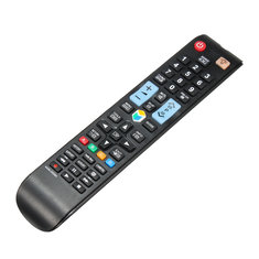 Replacement TV Remote Control For Samsung AA59-00638A PS64E8000 UE40ES7000 UE55ES8000