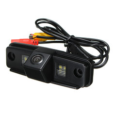 Rear View Back Up Camera CCD For SUBARU FORESTER/OUTBACK/IMPREZA SEDAN /Tribeca