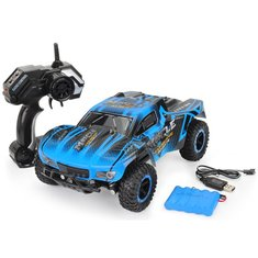 JD-2612B 1:16 2.4G 4WD 4CH High Speed SUV RC Cars Boys Gifts