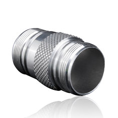 BLF A6 Flashlight 18350 Non-anodized Body Extension Tube