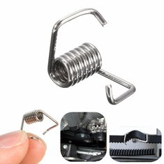 20Pcs Locking Spring Tensioner For Reprap 3D Printer Part MXL GT2 Timing Belt