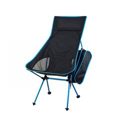 Outdoor Portable Lightweight Folding Fishing Chair