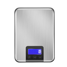 KCASA KC-MT360 5000g/1g Digital Kitchen Scale