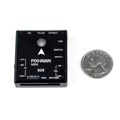 HolyBro 3DR Pixhawk Mini Autopilot & Micro M8N GPS Built-in Compass & PDB Board for RC Drone