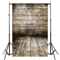 150x100cm Wood Floor Photography Backdrop Photo For Studio Photography