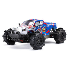 FS Racing FS-53692 1:10 2.4G 4WD Brushless Water Monster Truck
