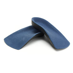 Orthotic Arch Supports Heel Pad Cushion Plantar Fasciitis O L Legs Correction Insoles Straightening Squishies