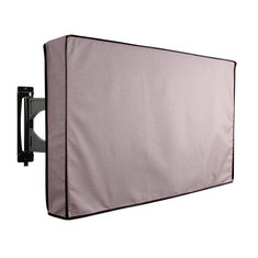 46-48 Inch Outdoor TV Cover Waterproof Television Protector
